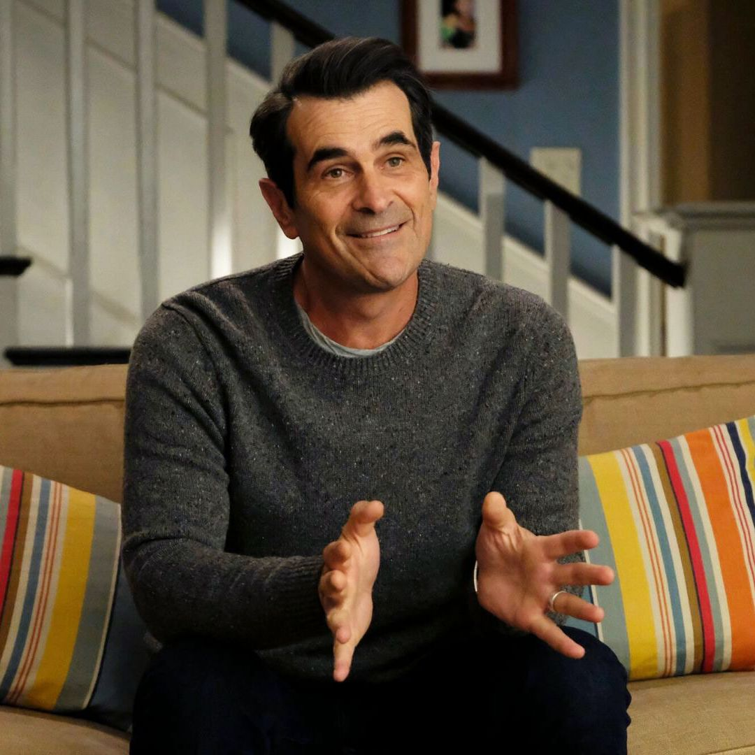 Modern Family Finale: ABC Thought Ty Burrell Wasn't Funny