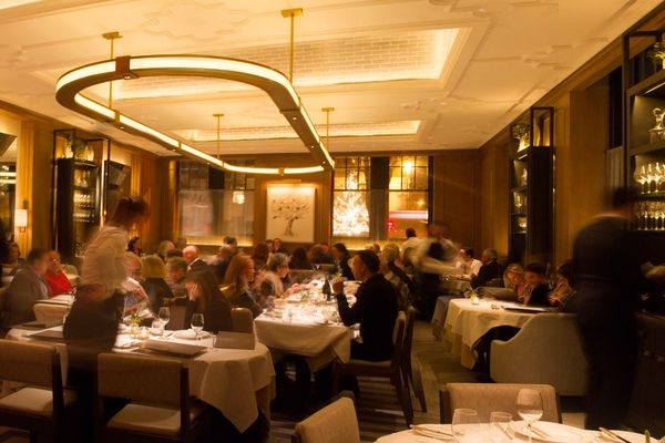 Michael White's Vaucluse Is Just What the Upper East Side Wanted