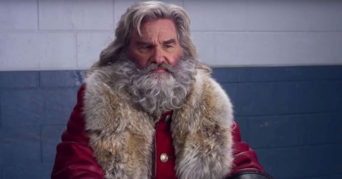 Netflix Christmas Movies 2018: Christmas Chronicles Trailer