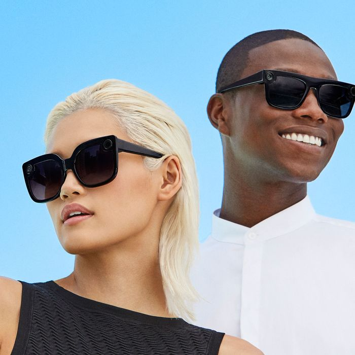 79aad9b177 Snap Launches High-Tech Sunglasses That Are Actually Stylish