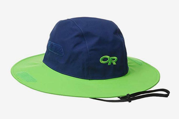 10b79d4825439 12 Best Rain Hats on Amazon  2019