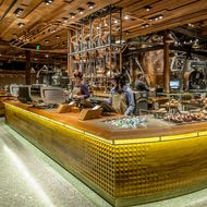 Here's How Starbucks Plans to Appeal to Coffee Snobs