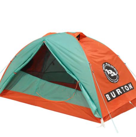 Big Agnes x Burton Blacktail 2 Tent