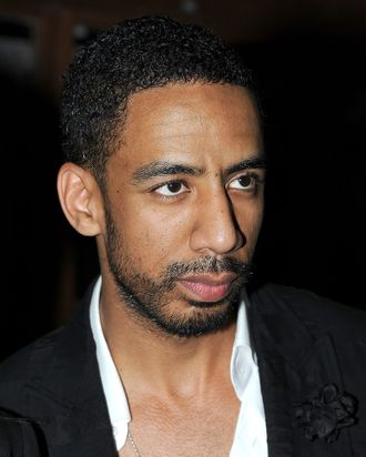 PARIS, FRANCE - OCTOBER 02: Ryan Leslie attends the John Galliano Ready to Wear Spring / Summer 2012 show during Paris Fashion Week on October 2, 2011 in Paris, France. (Photo by Pascal Le Segretain/Getty Images)