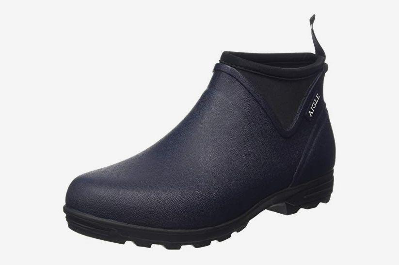 Aigle Landfor Rain Boots