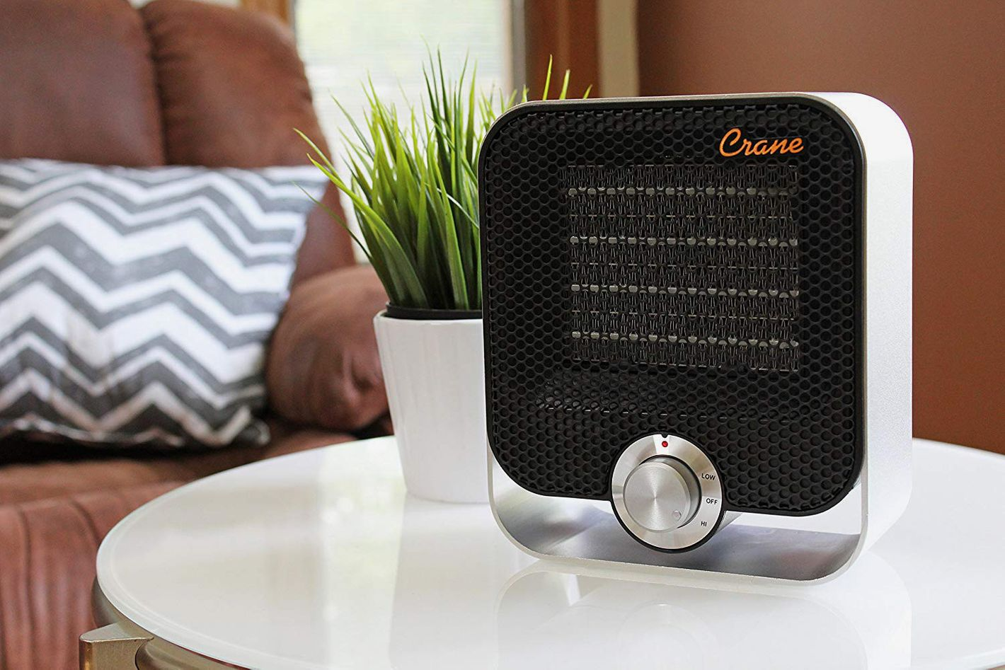 Crane USA Personal Space Heater