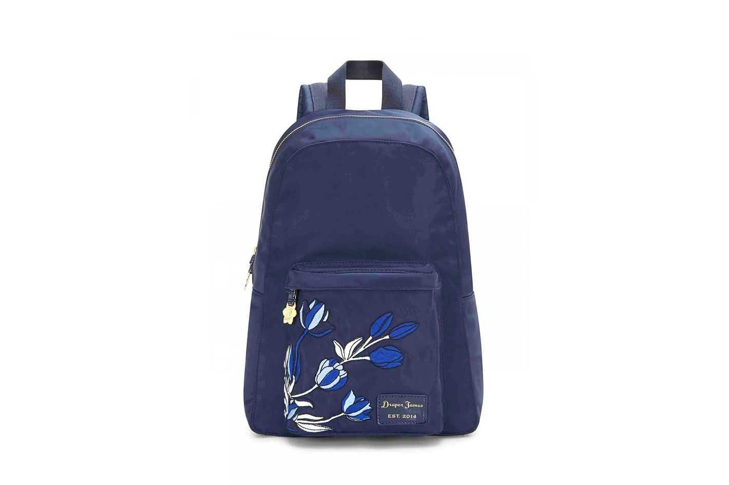 Draper James Embroidered Bayou Backpack