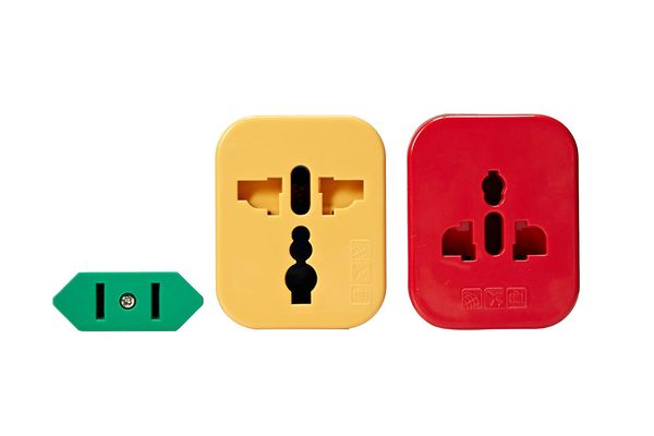 Flight 001 Four-in-One Adapter