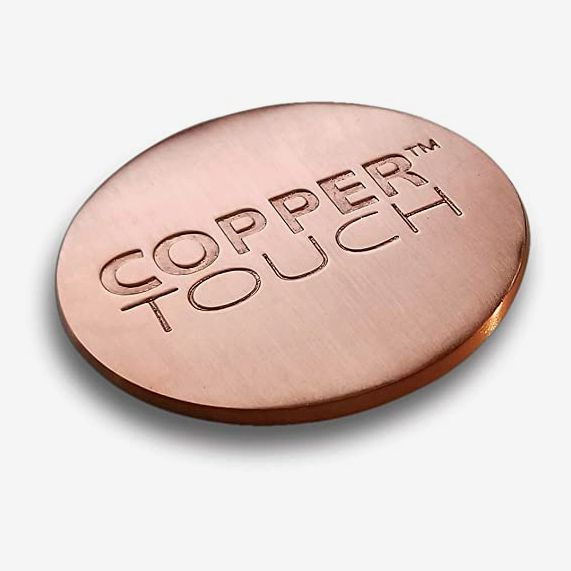 Original CopperTouch Sani-Disc Germ Stopper
