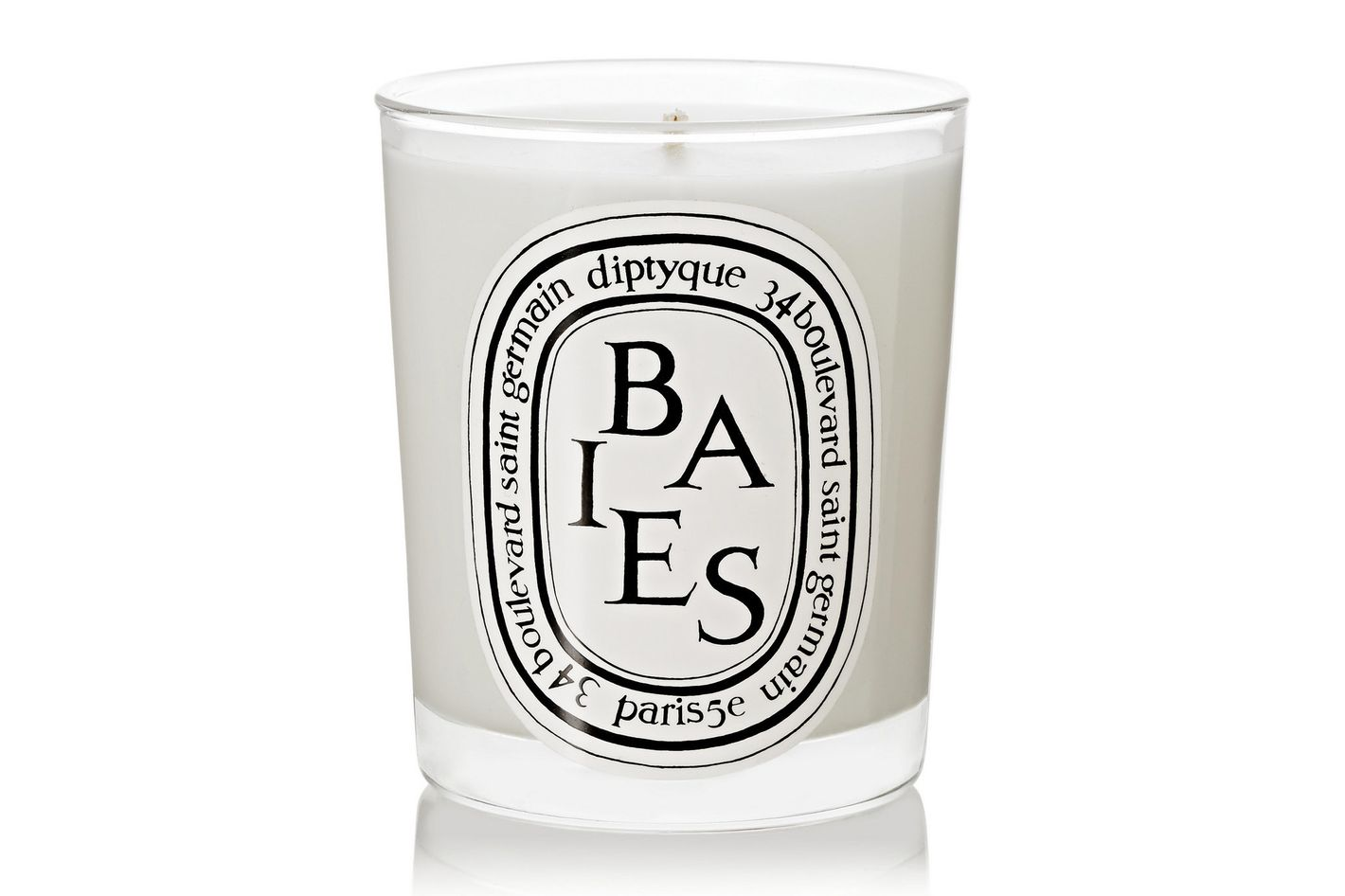 Diptyque Berries Candle