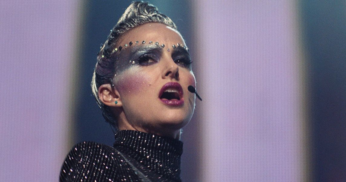 Image result for vox lux