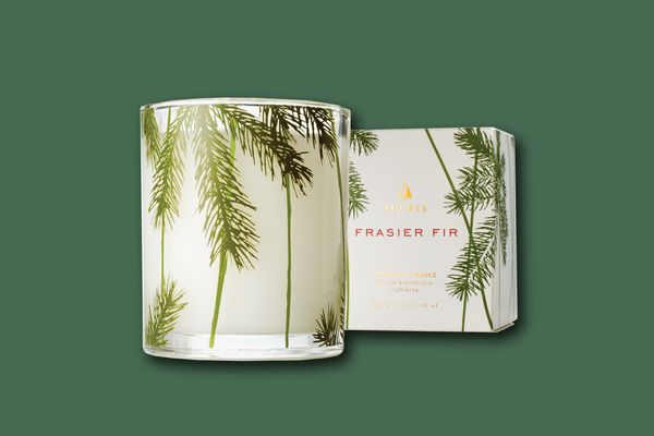 Thymes Frasier Fir Pine Needle Candle