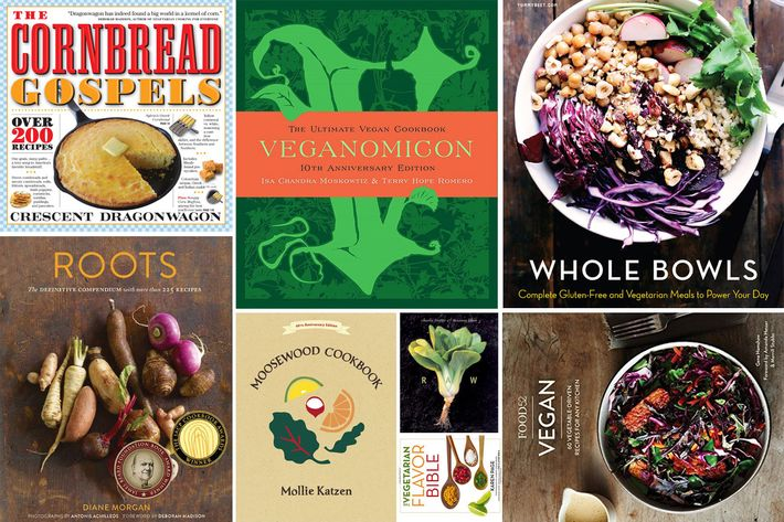 16 best vegetarian vegan cookbooks according to chefs 2018 maybe youre finally feeling ready to eat a more plant based diet but arent totally sure how to prepare vegetables without being totally boring forumfinder Image collections