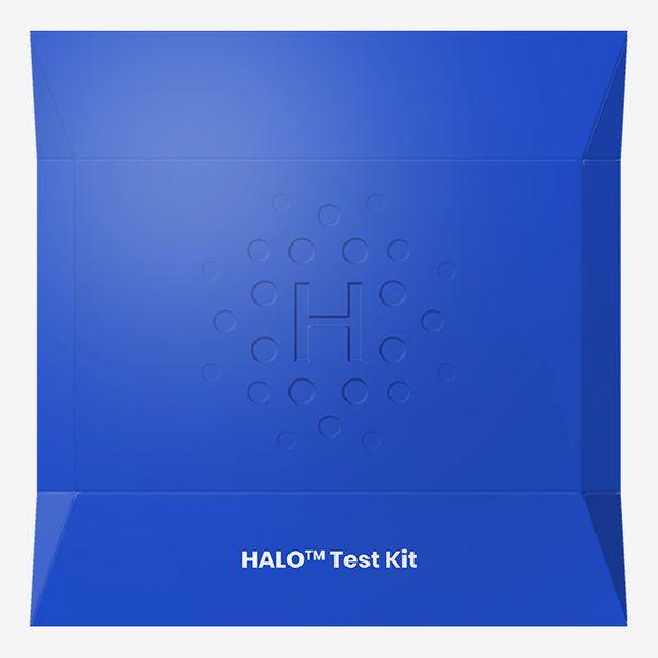 Halo COVID-19 Saliva PCR Test Kit