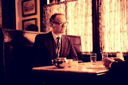 Lane Pryce (Jared Harris) - Mad Men - Season 5, Episode 12