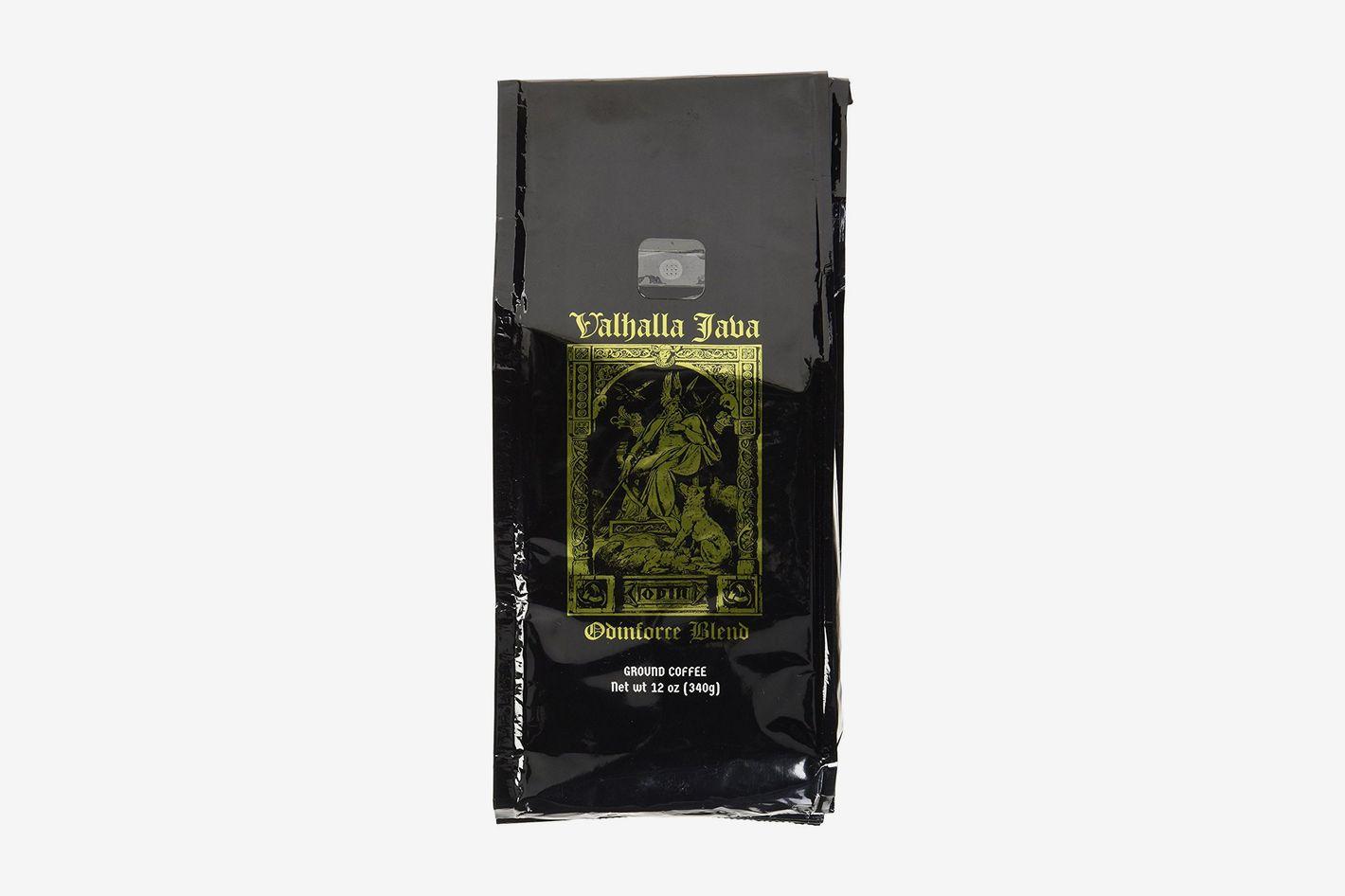 Valhalla Java Ground Coffee