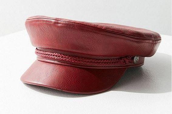 Brixton Fiddler Fisherman Hat