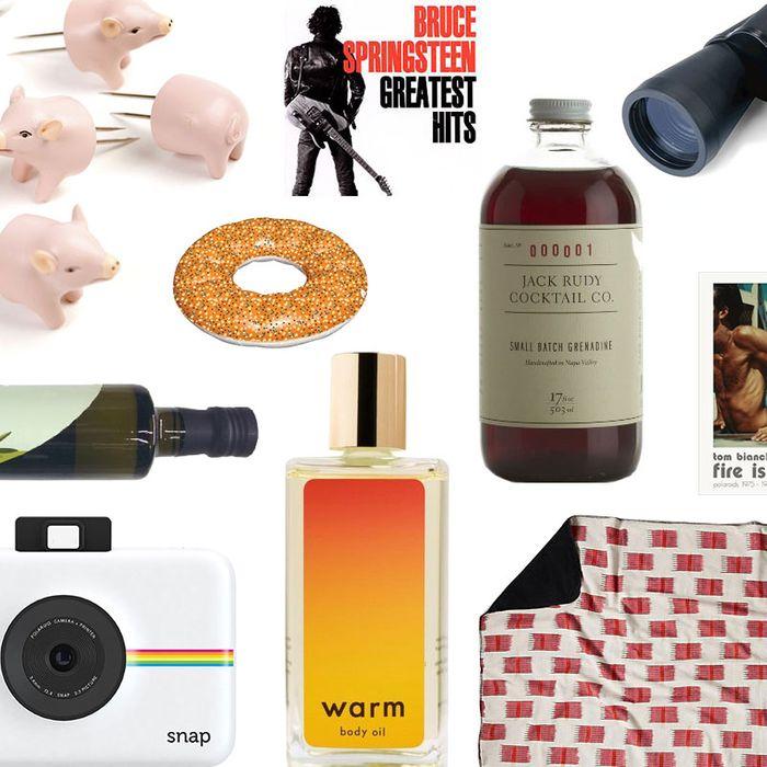 The Best Hostess Gift Ideas That Aren T Wine