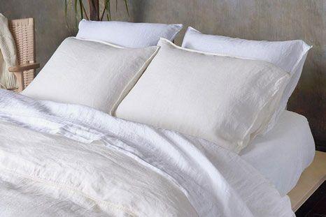 Best Linen Sheets