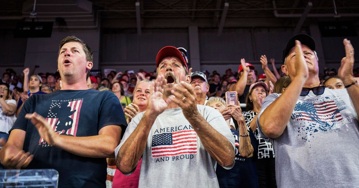 Conservative Reactions to Trump Rally 'Send Her Back' Chant