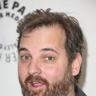 Creator/executive producer Dan Harmon attends The Paley Center For Media's PaleyFest 2012 Honoring