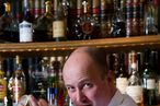Europe's Most Celebrated Bartender Will Mix Drinks in New York Next Week