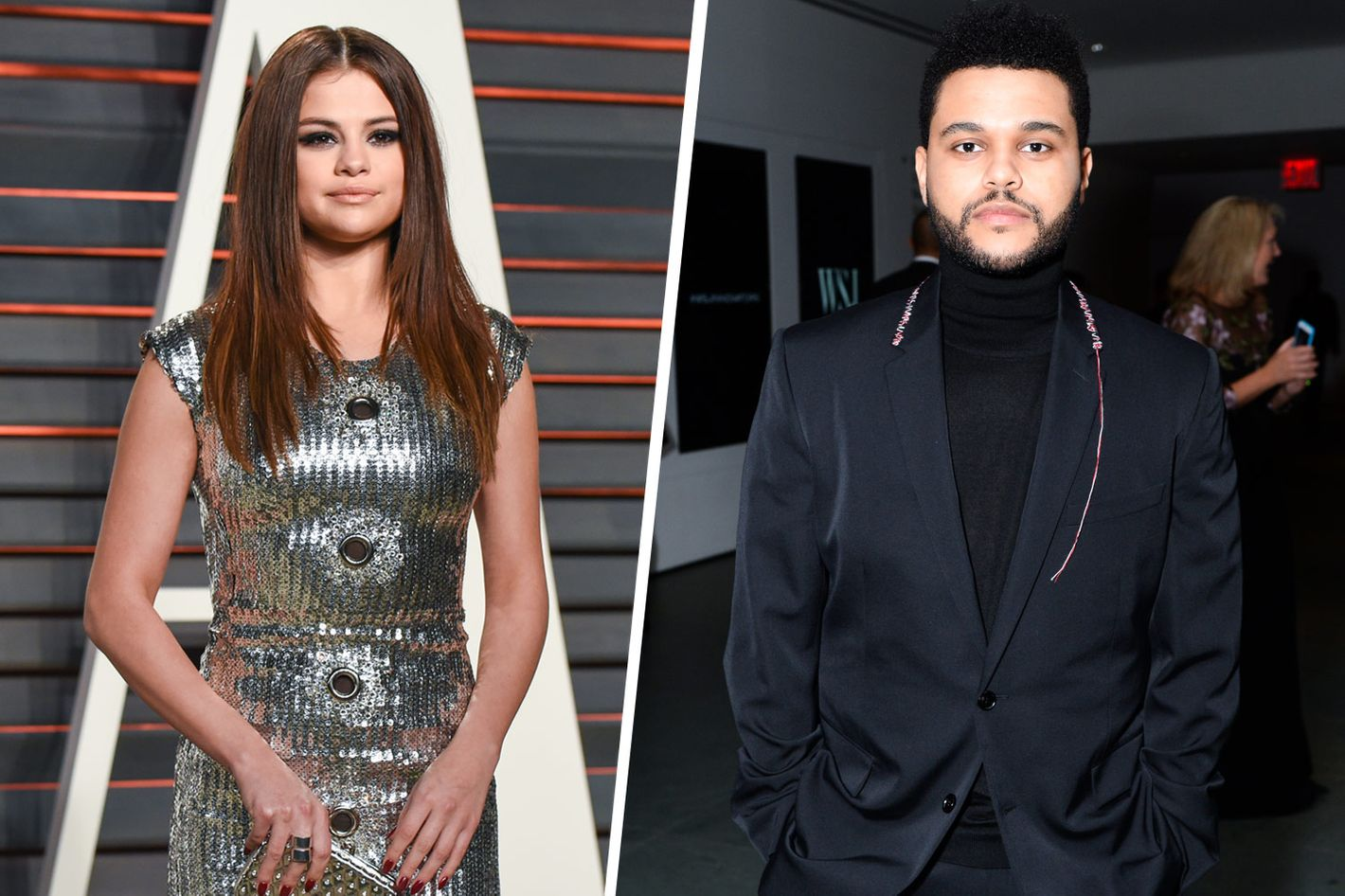 Selena news latest and weeknd The Truth
