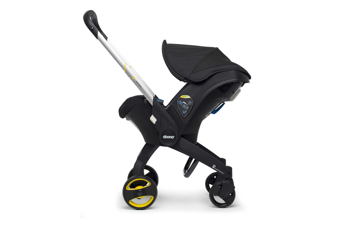 Baby Strollers And Car Seats: The 15 Best Strollers Reviews 2017