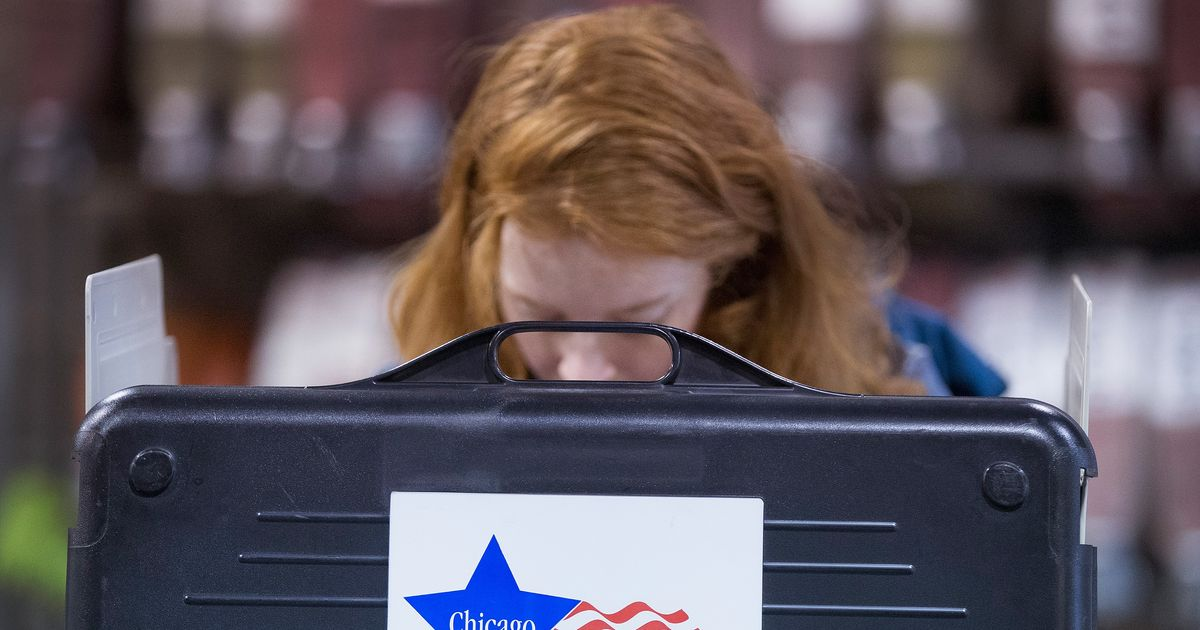 Illinois Holocaust Denier Set to Win GOP Congressional Nomination