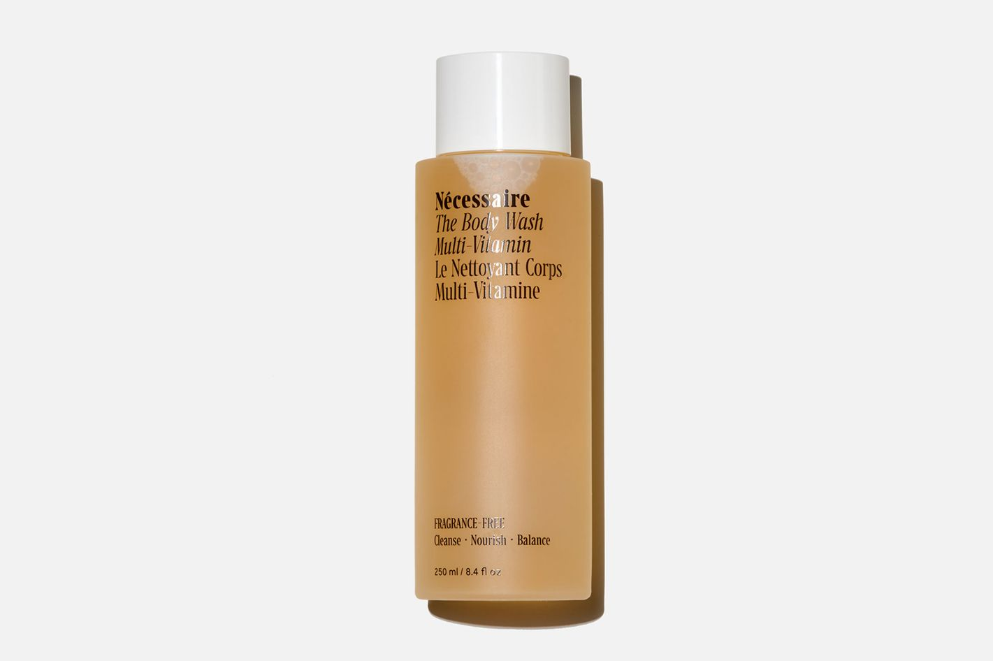 Necessaire The Body Wash