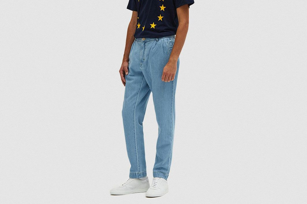 Études Archives Denim Stone