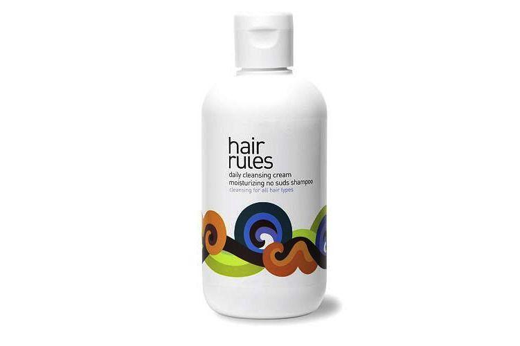 Hair Rules Cleansing Cream