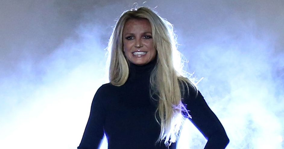 Britney Spears Las Vegas Shows Canceled for Family Emergency Britney Spears 2019