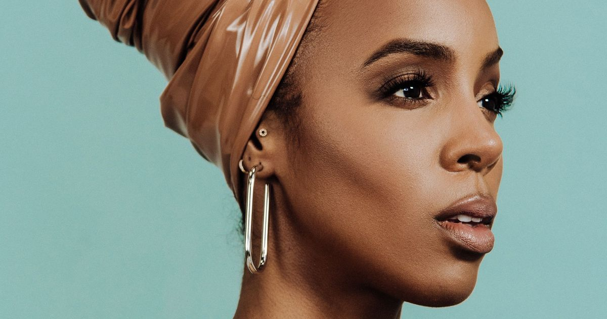 Kelly Rowland Has Been Holding Back