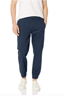 Amazon Essentials Men's Slim-fit Jogger Pant