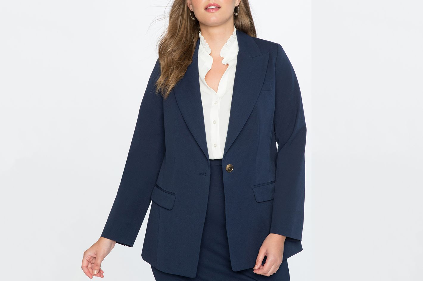 The 15 Best Work Blazers For The Professional Woman 2018