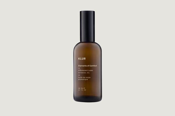 Klur Elements of Comfort Botanical Oil