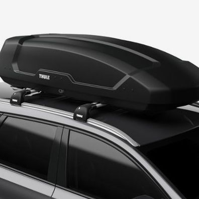 black thule xt car roof box The 29 Best Deals From REI's Labor Day Sale