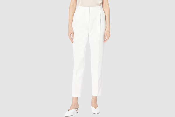 Women's Olivia Cigarette Slim Trouser