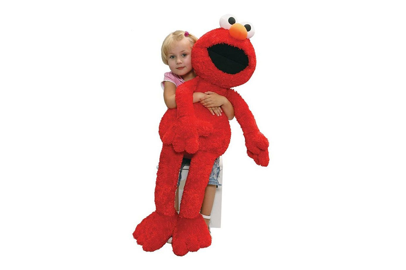 Best Jumbo Stuffed Animals Oversize Plush Toys On Amazon