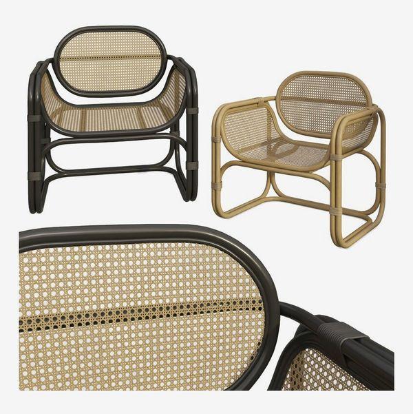 Marte Lounge Chair