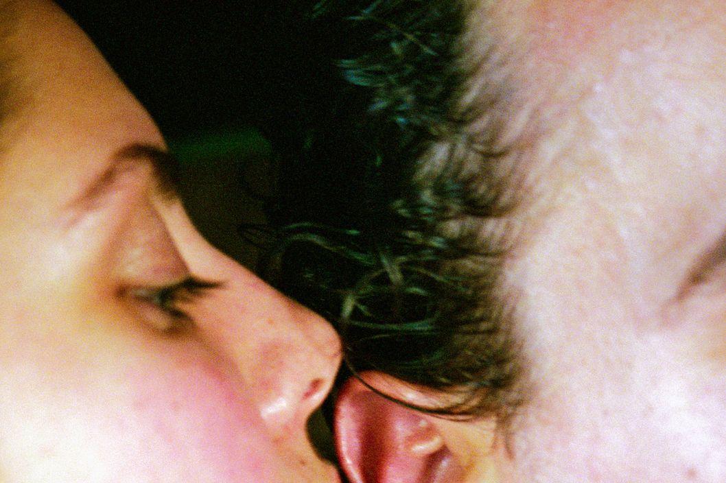 Erotic talk audio