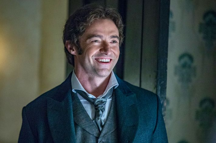 The Sneaky, Slow-Burn Success of 'The Greatest Showman'