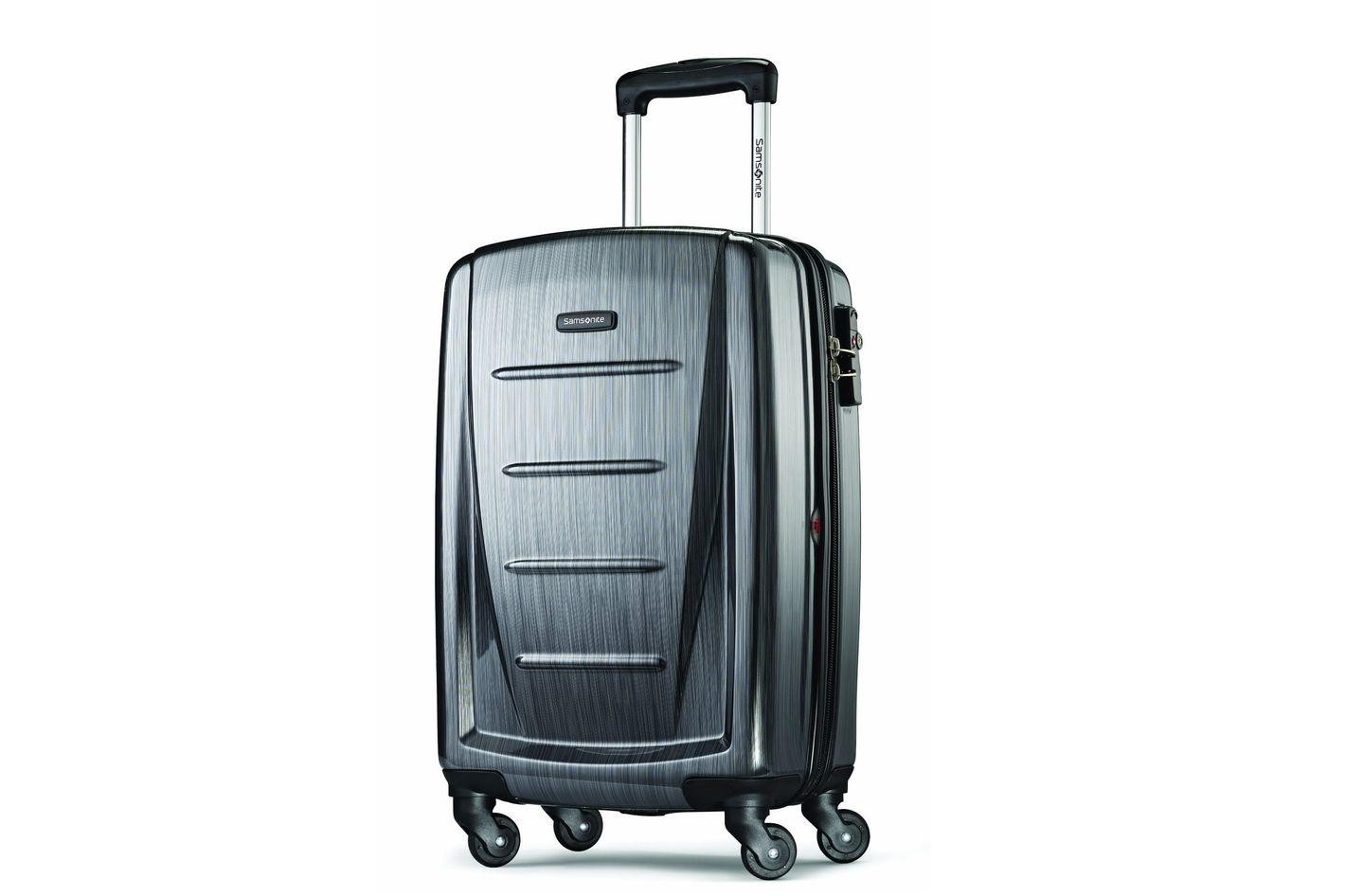 Samsonite WInfield Luggage