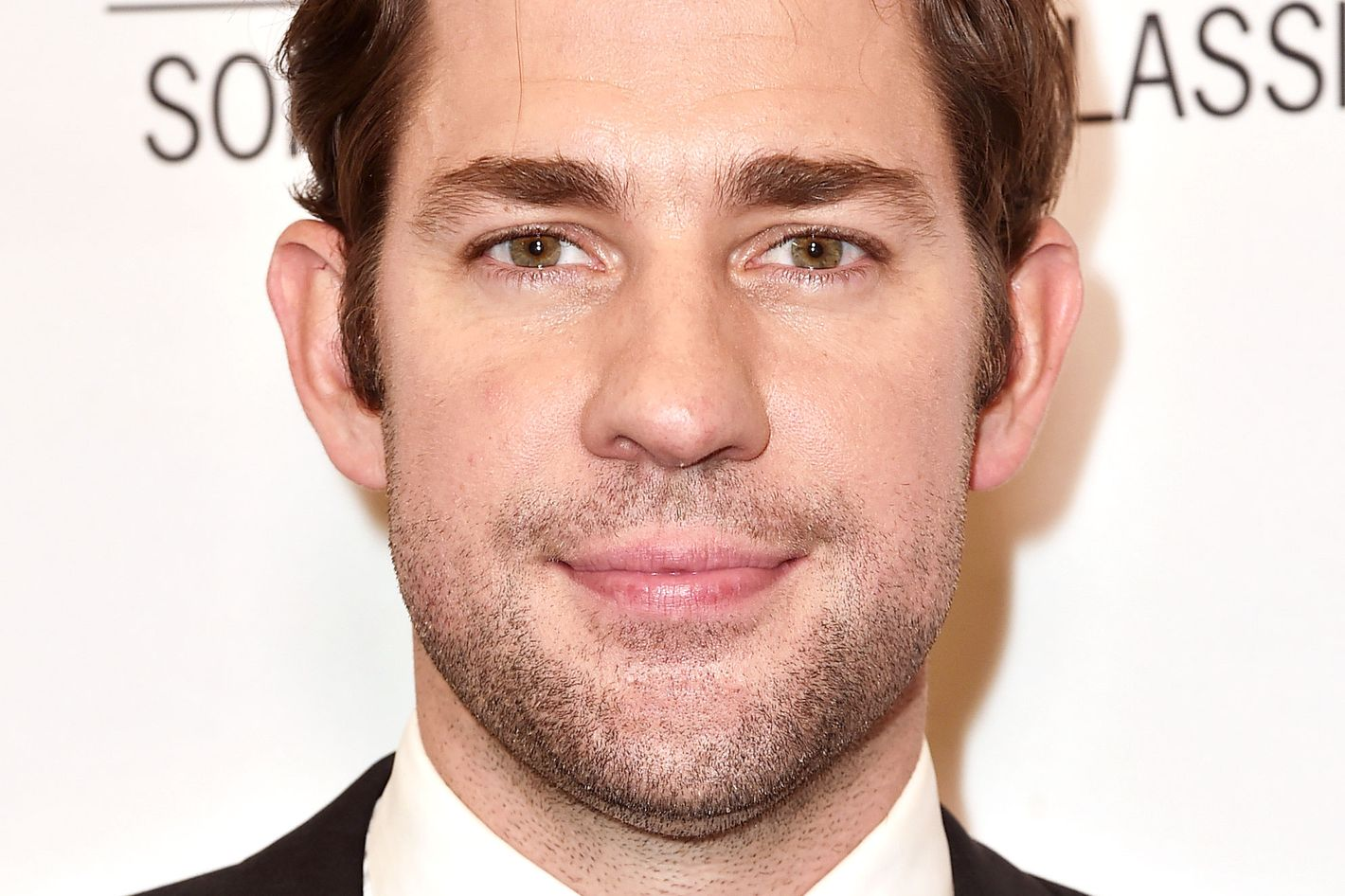 john krasinski learned to cook for the first time at 36