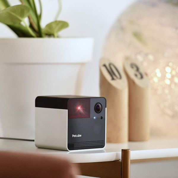 Petcube Play 2 Smart Pet Camera With Interactive Laser Toy