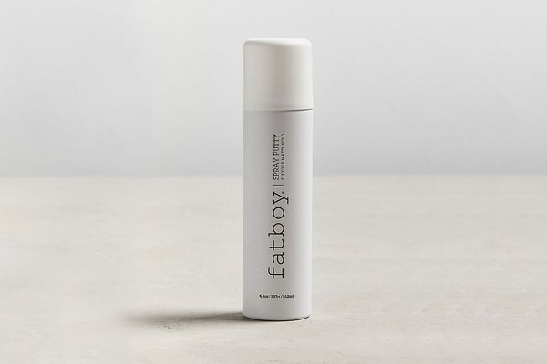 Fatboy Hairspray Putty