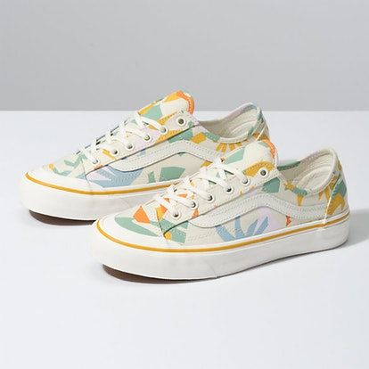 Leila Hurst x Vans 36 Decon SF Sneakers