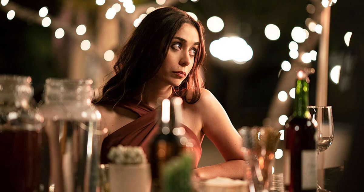 The Time Loop in Palm Springs, Explained by Cristin Milioti