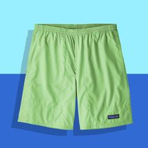 Patagonia Baggies Lights Shorts, Men's